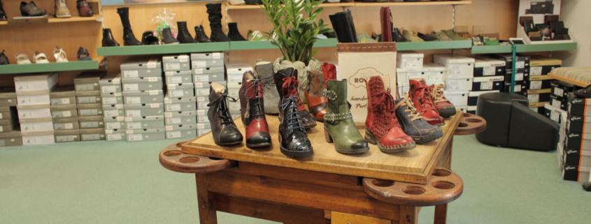 Die Neue Herbst Winter Kollektion Ist Da Bahner Gesunde Schuhe